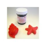 Sugarflair barva gelová extra červená 42 g