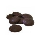 Belgická čokoláda arabesque hořká 72 %  500 g