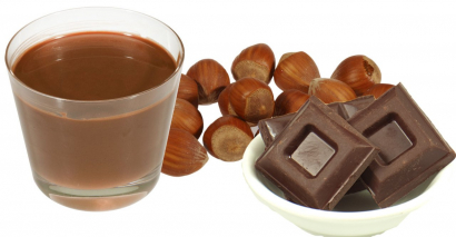 Kakaooříšková  pasta  500 g