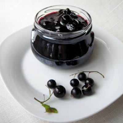 Darinka černý rybíz 1 kg
