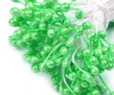 Pestíky zelené     160 ks