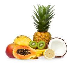 Frutafill tropical  6 kg
