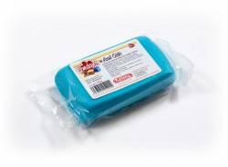 Kelmy barevná hmota  100 g  nebesky modrá