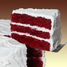 Red  velvet - cukrářská směs 1 kg
