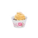Košíčky na cupcakes 12 ks růžička