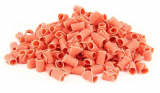 Čokoládové hoblinky červené