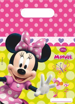 Minnie taška 6 ks