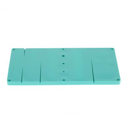 Modelovací deska  oboustranná zelená