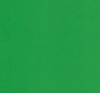 Gelová barva zelená azo free