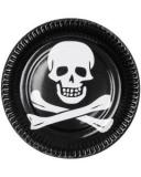 Pirát party talíře