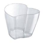 Plastový kelímek love  100 ml