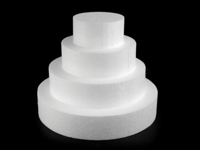 Dort 4 patra polystyrenová maketa