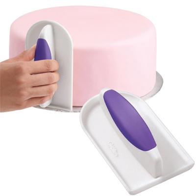 Žehlička hladítko na dorty