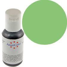 Americolor  barva  avocado  19 ml