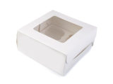 Papírová krabička na muffiny