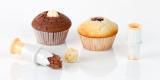 Děrovač na muffiny 2 ks