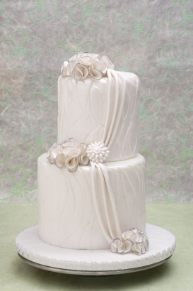 Bílá modelovací hmota s kakaovým máslem 1 kg