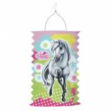 Lampion kůň