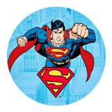 Jedlý papír superman
