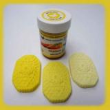 Gelová barva light yellow - žlutá