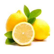 Potravinářské aroma citrón 20 ml