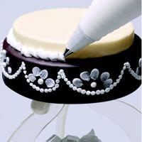 100 g královská glazura na zdobení perníčků a dortů