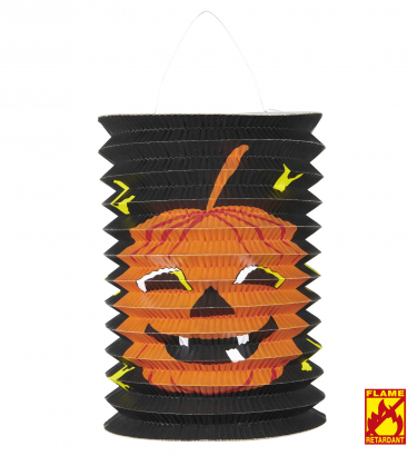 Halloween lampion iii