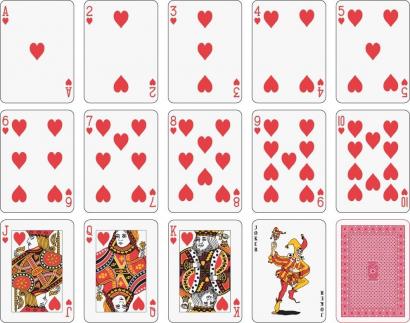 Jedlý papír karty 2