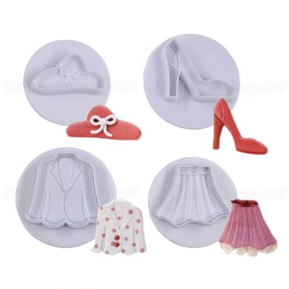 Vypichovače dámské oblečení