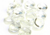 Diamant jedlý  čirý cukrový 1 ks malý