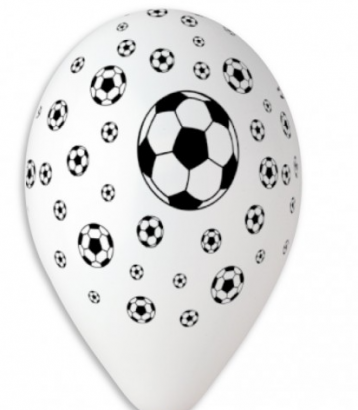 Balonek fotbal 1 ks