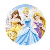 Jedlý papír princezny 7