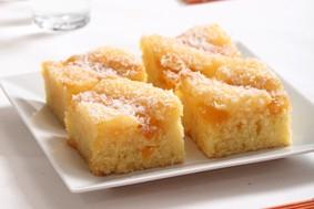 Světlá směs na koláče a cupcakes  - golden pie 1 kg
