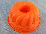 Silikonová forma bábovka 23 cm
