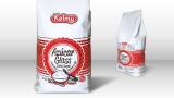 Podsypový cukr kelmy  1 kg