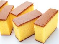 Bezlepková směs vanilkový piškot