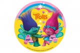 Jedlý papír trolls 1
