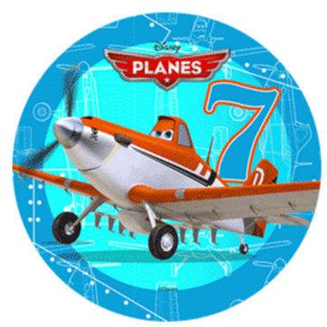 Jedlý papír letadla 4