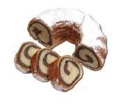 Vlašskoořechová náplň vařená  1  kg