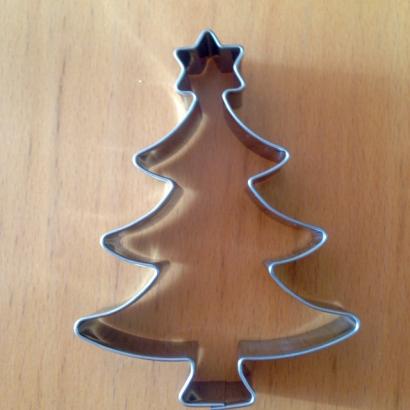Stromeček s hvězdičkou