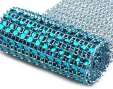 Diamantový pás 58 mm x 1 m tyrkys