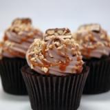 Ztužovač smetany a krémů oříšek - čokoláda  200 g
