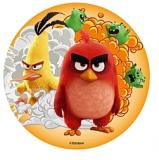 Jedlý papír angry birds 2