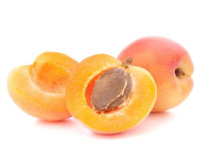 Ochucovací pasta meruňka  200 g