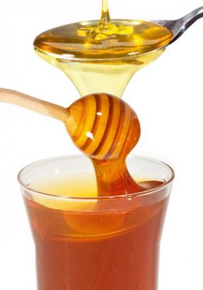 Potravinářské aroma  med  20 ml