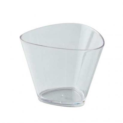 Plastový kelímek elegant  175 ml