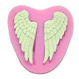 Silikonová forma křídla