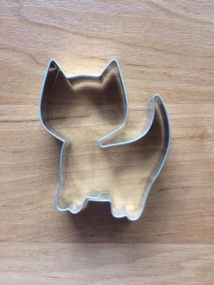Kočka  2