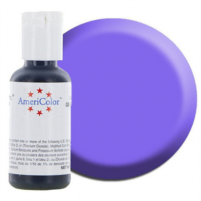 Americolor barva violet 19 ml