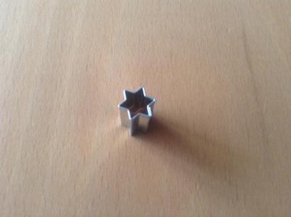Hvězdička mini